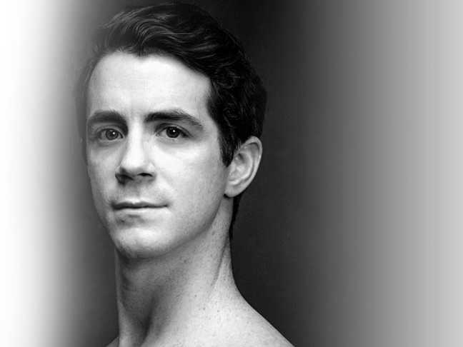 Bidding Adieu: PABallet's Ian Hussey Talks About Retirement