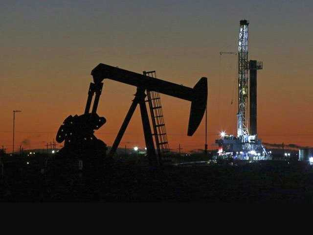 Report: Air Quality Harmed as Texas Oil Production Booms