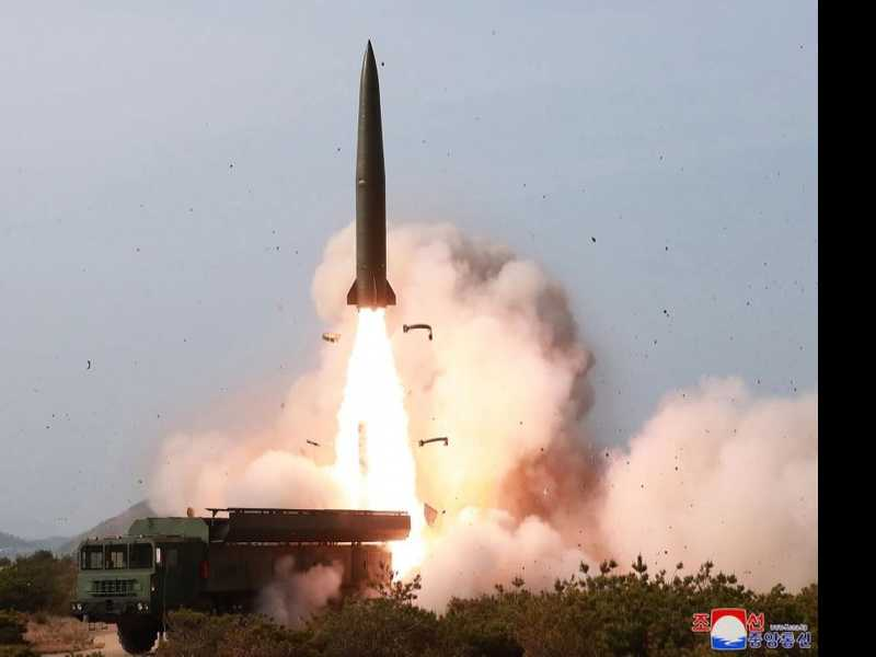 Experts See Russia Fingerprints on North Korea's New Missile