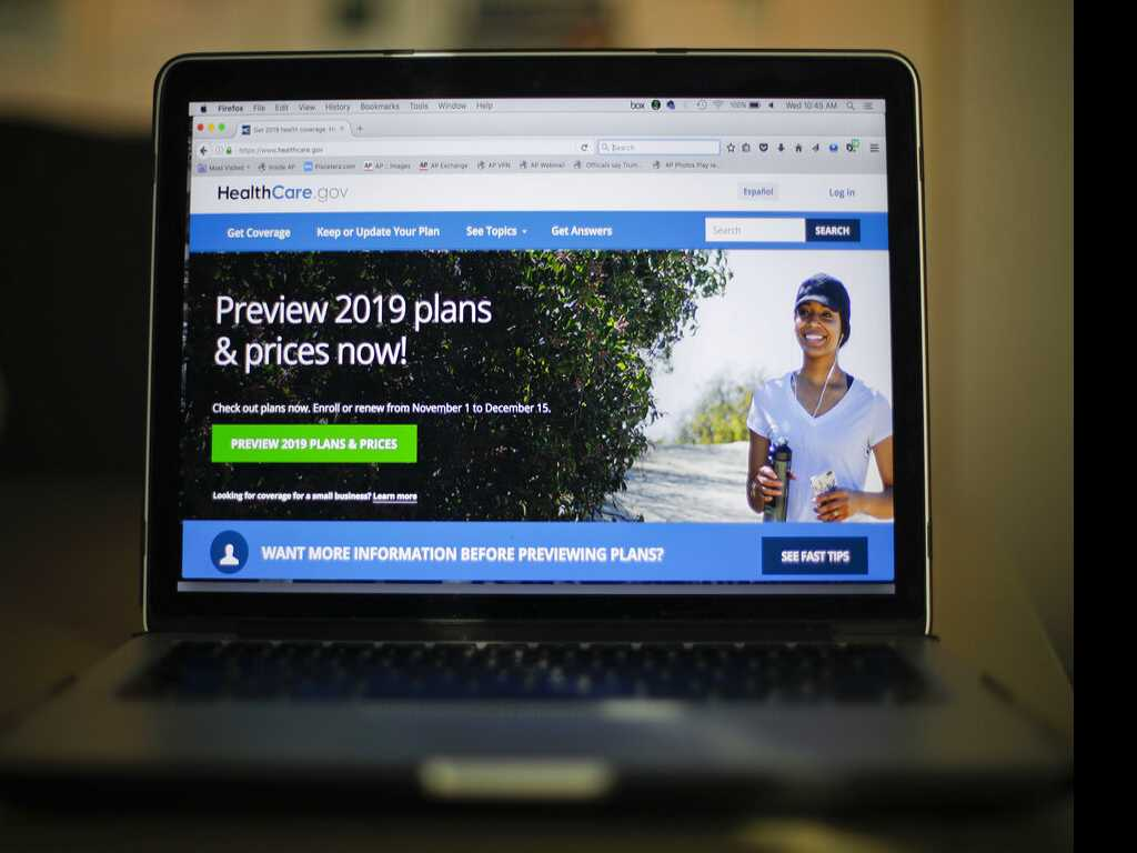 Scrap 'Obamacare'? Maybe Not All, Says Trump Administration