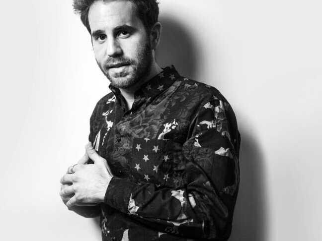 Review :: On Tour: A Sensational Ben Platt Sings for Himself