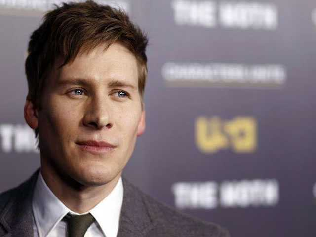 Dustin Lance Black Talks 'Mama's Boy,' his New Memoir