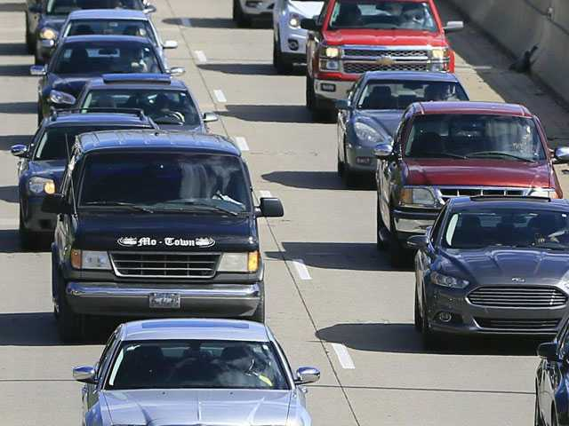 Michigan on Verge of Showdown over High Car Insurance Rates