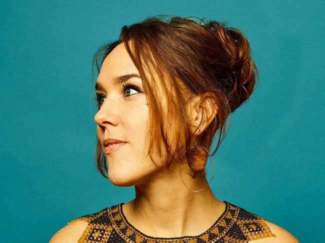 French Singer ZAZ to Boston's Colonial as part of North American Tour