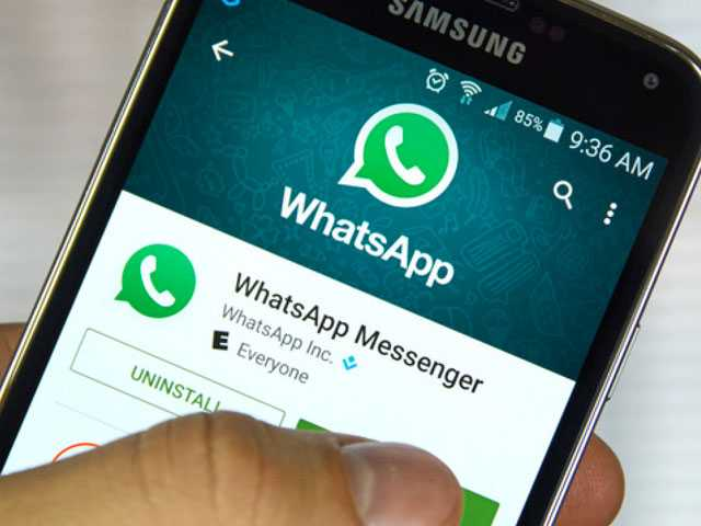 WhatsApp Discovers Spyware That Infected with A Call Alone