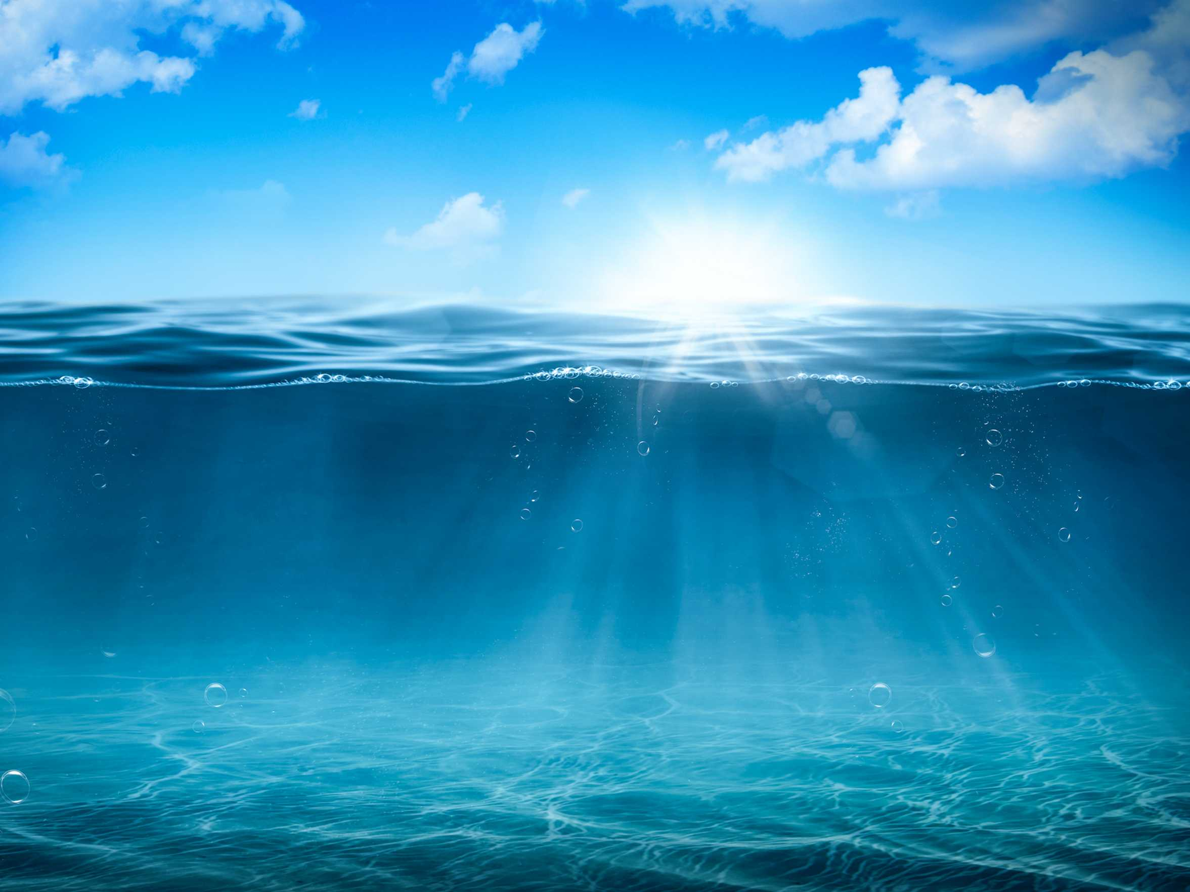 Deep Sea Carbon Reservoirs Once Superheated the Earth — Could It Happen Again?