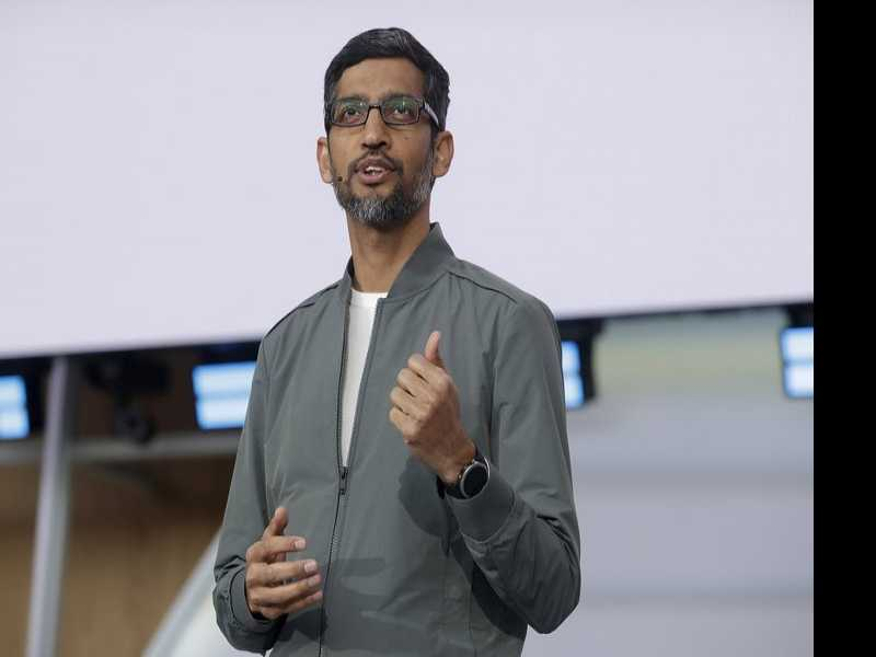 Google Opens German Center to Improve Data Privacy