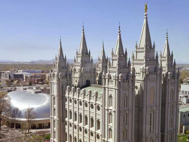Mormon Church Opposes LGBT Nondiscrimination Measure
