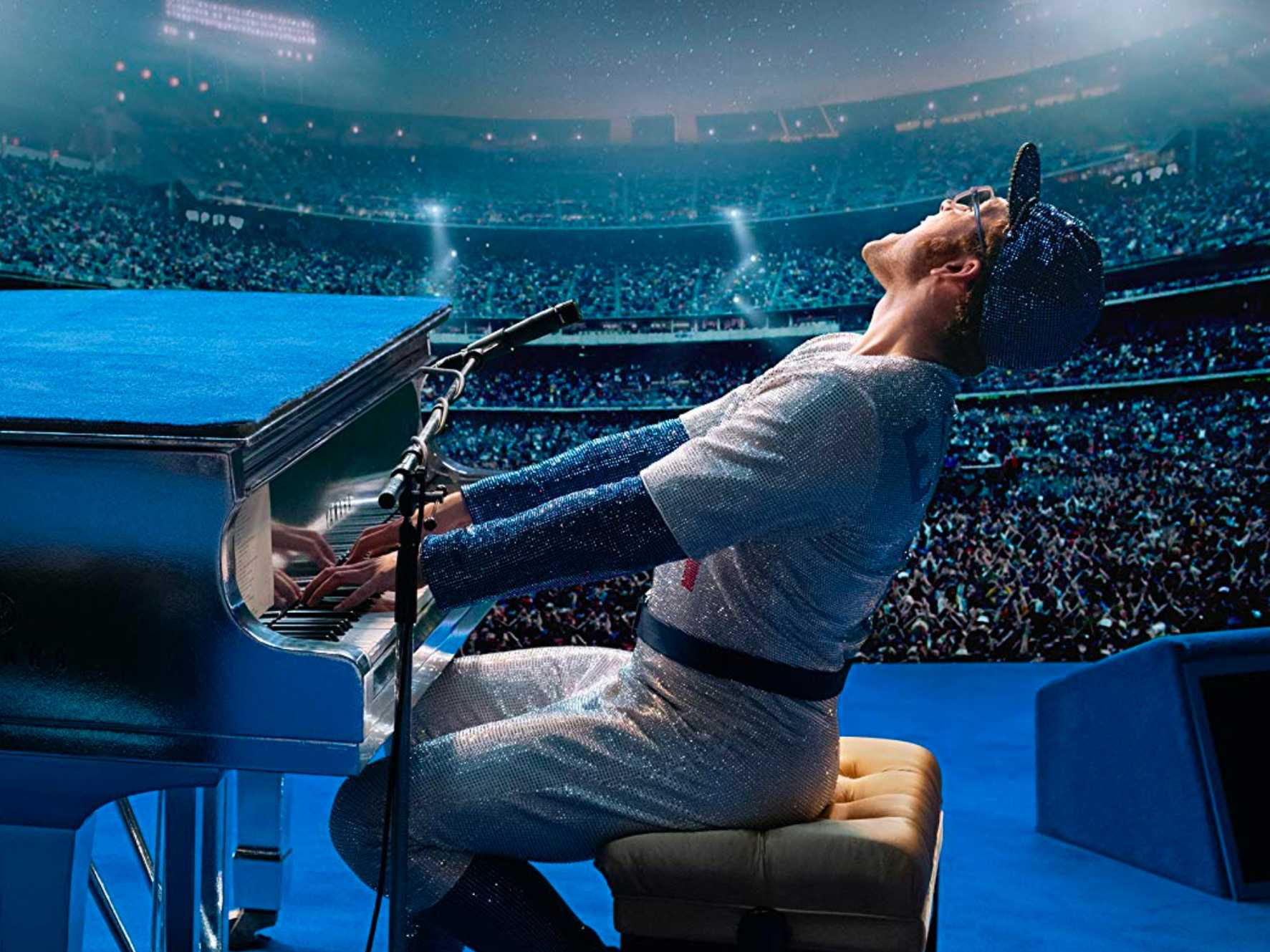 Review :: Rocketman