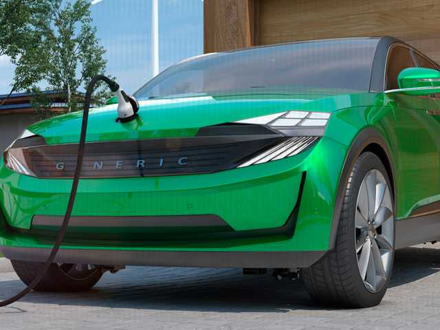 Can You Own An Electric Car Without A Home Charger?
