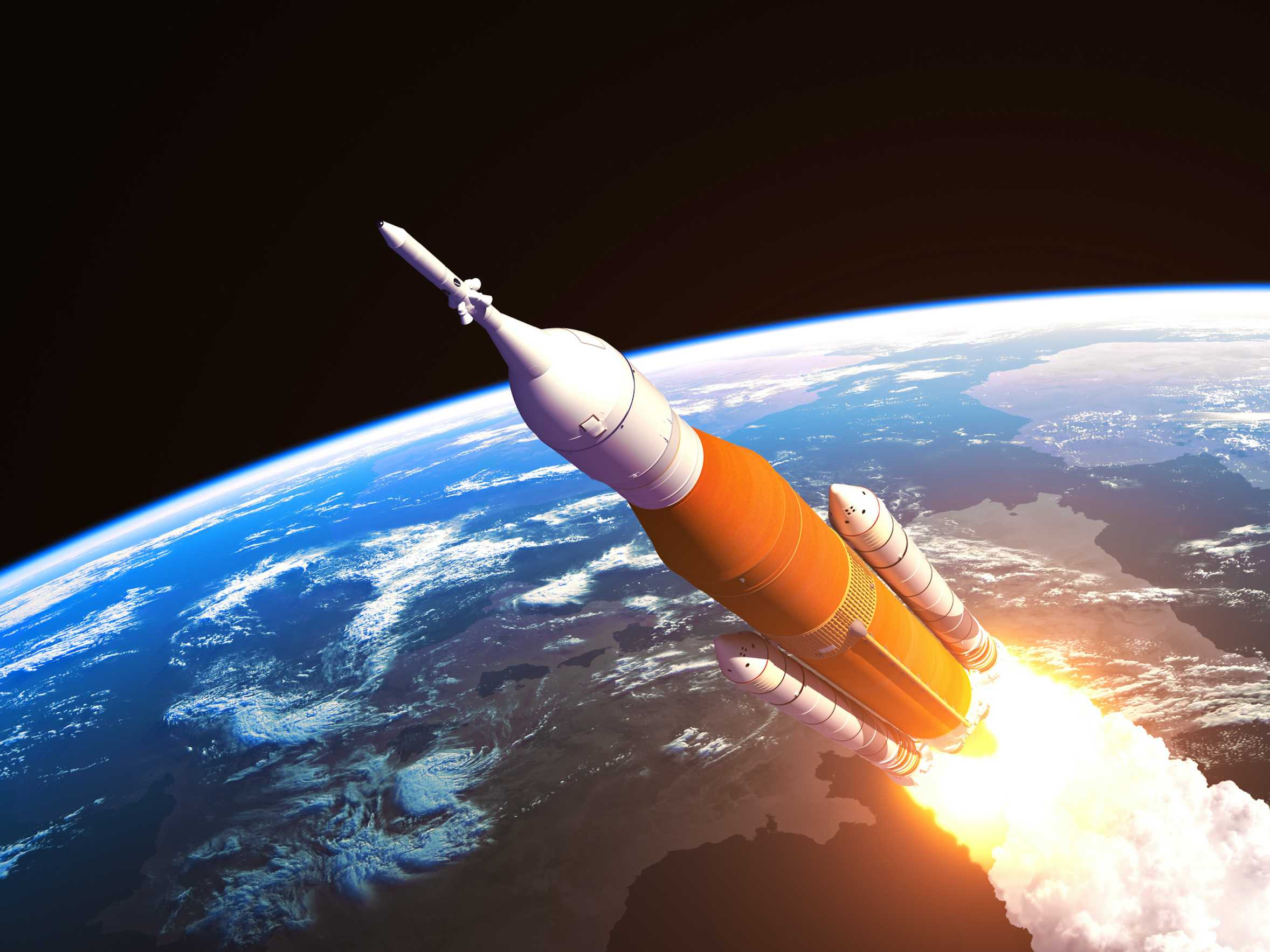 Japanese Space Startup Aims to Compete with U.S. Rivals
