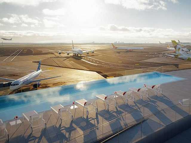 Taking Flight: TWA Hotel Launches Its Highly Anticipated Lounges