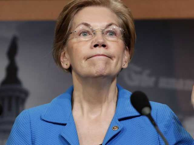 Warren Turns Down a Televised Town Hall on Fox News