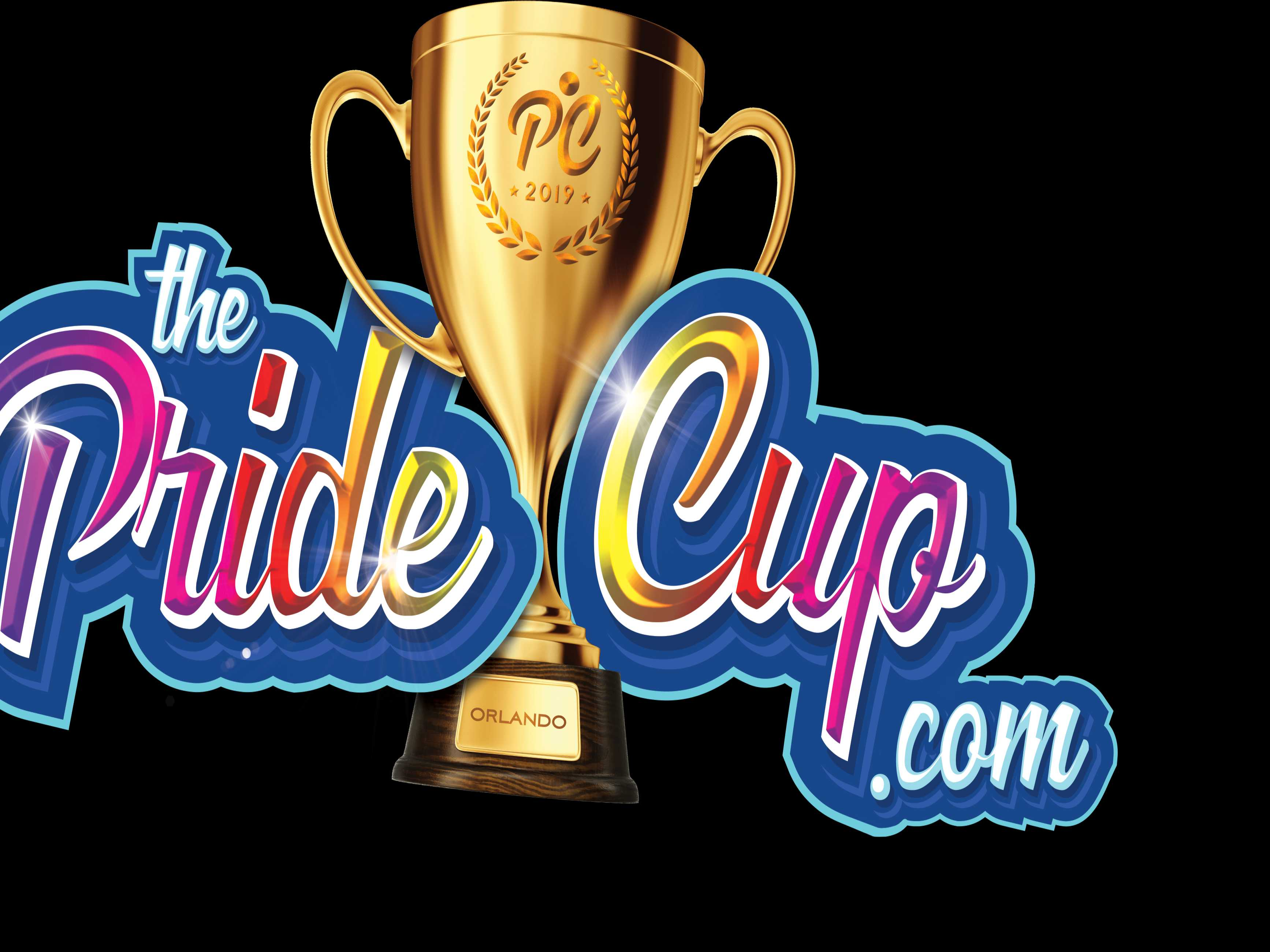 Kindred Pride Foundation Presents the 2019 Pride Cup