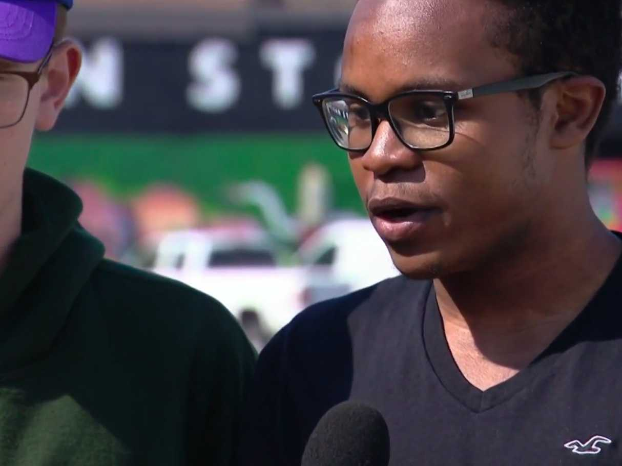 Watch: Gay Teens Say They Were Tossed from Chicago Eatery, Told 'We Don't Want Your Kind'