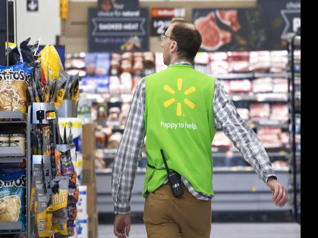 Walmart Warns that Higher Tariffs Will Mean Higher Prices