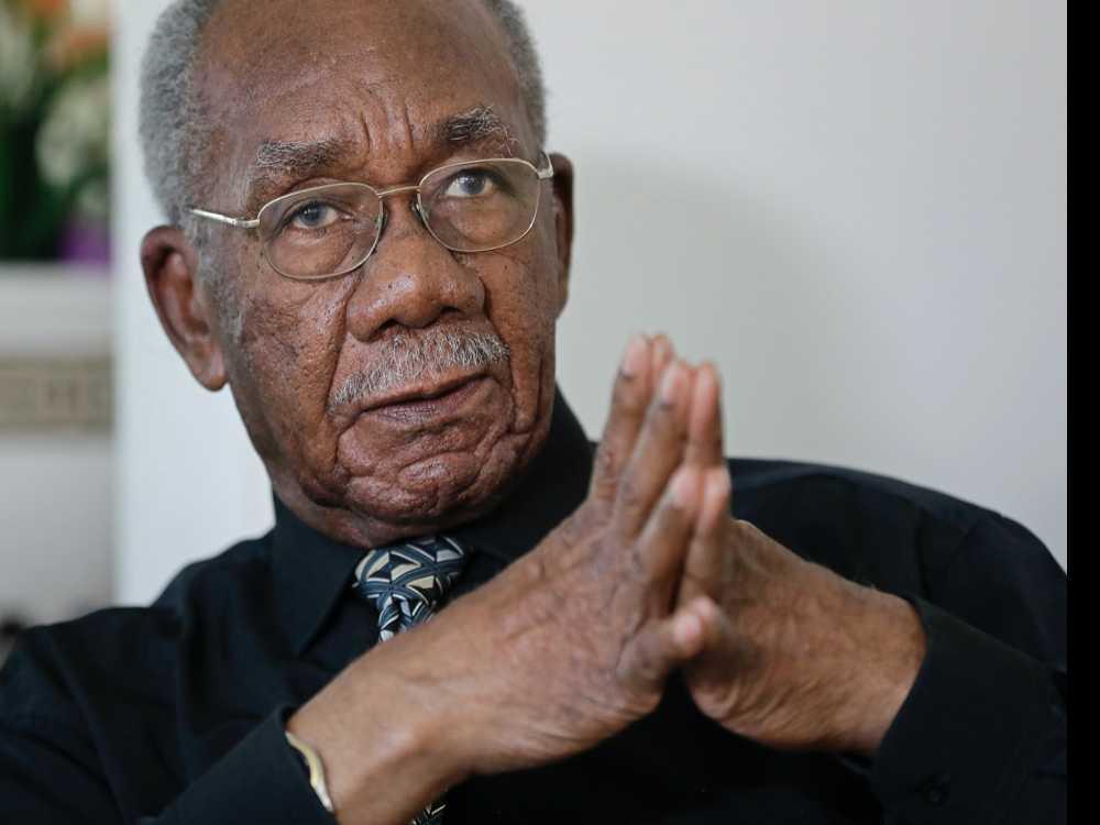 A Separate War: Pioneering Black Marines Endured, Prevailed