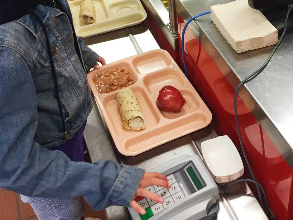 How 'Lunch Shaming' is Facing Scrutiny Around the U.S.