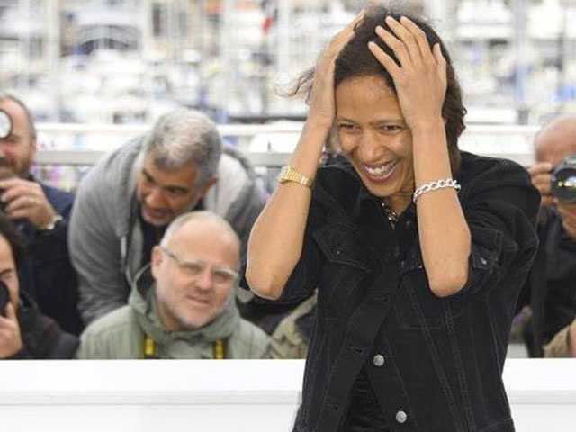 Mati Diop on Being the First Black Female Director in Cannes