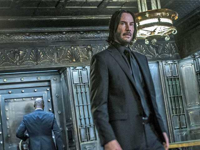 'John Wick 3' Dethrones 'Avengers: Endgame' with $57 Million