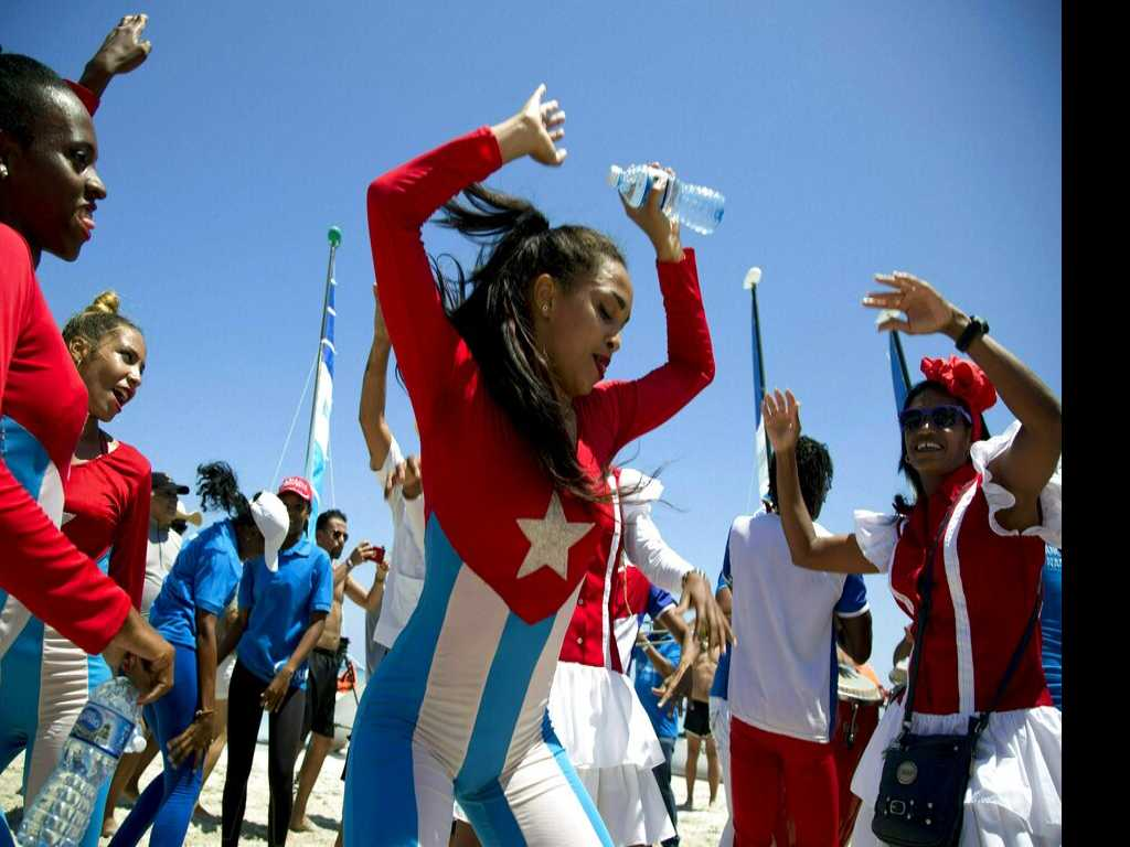 Cuba Bets on Tourism as Trump Restrictions Take Hold