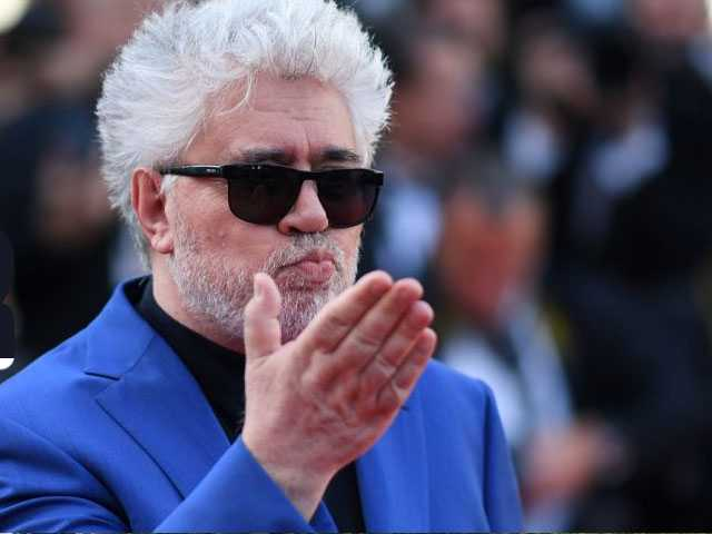 Q&A: Pedro Almodovar on Memory, Pain and the Big-Screen