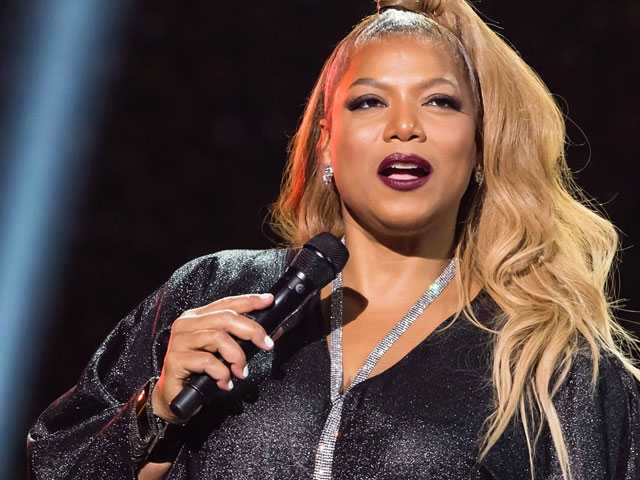 Queen Latifah to Headline 2019 Boston Pops Fireworks Spectacular