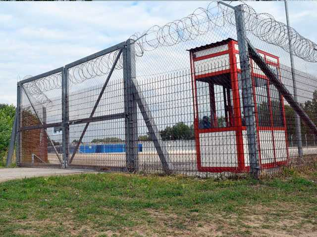 Rights Expert Calls Out Hungary on Refugees, NGOs, Judiciary