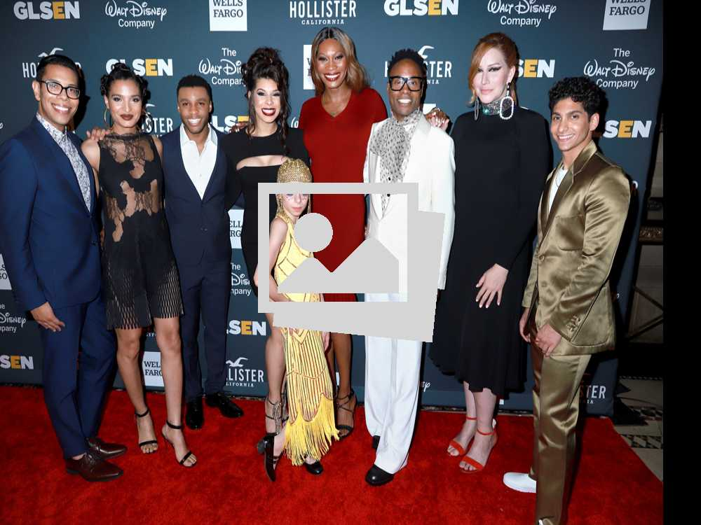 GLSEN Respect Awards @ Cipriani 42nd Street :: May 20, 2019
