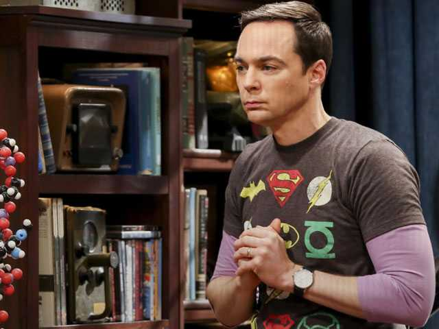 'Big Bang Theory' Finale Gets Galactic Ratings to Win Week