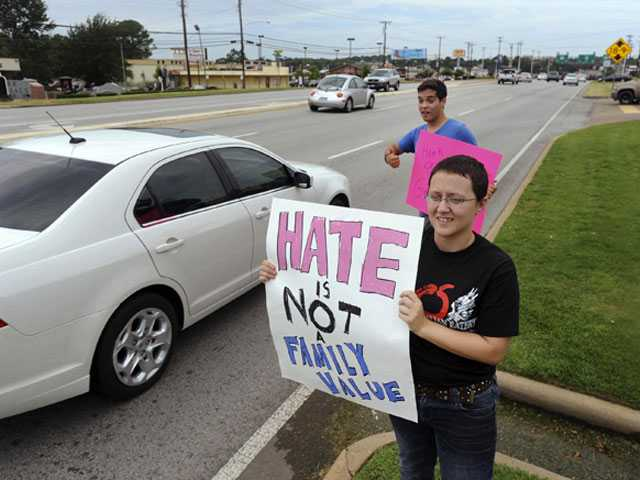 'Chick-fil-A' Bill Reignites LGBT Opposition in Texas