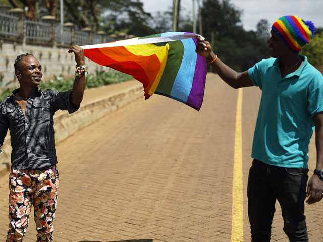 Kenya Court to Rule if Gay Relations are Criminal Acts