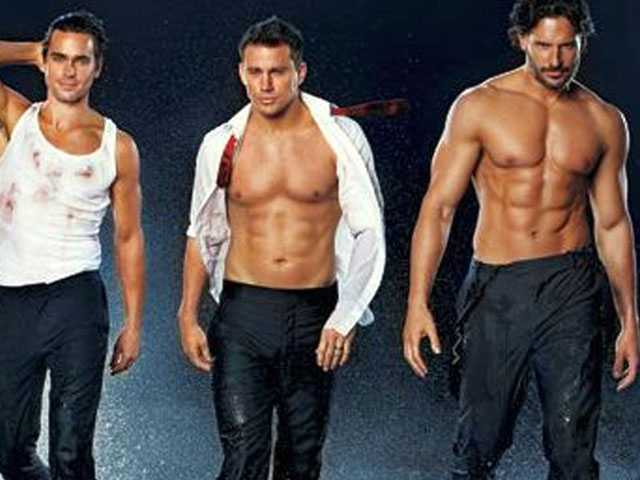 'Magic Mike The Musical' Cancels Boston Run