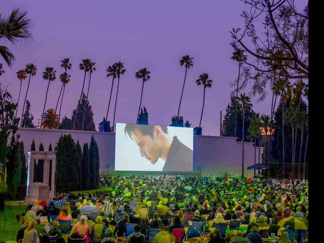 Cinespia Celebrates Pride with 'Birdcage' Screening on June 8