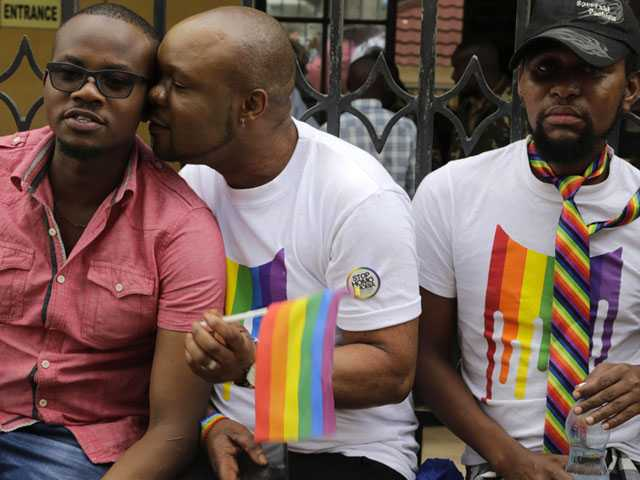 Kenyan Court Upholds Laws Criminalizing Same-Sex Relations
