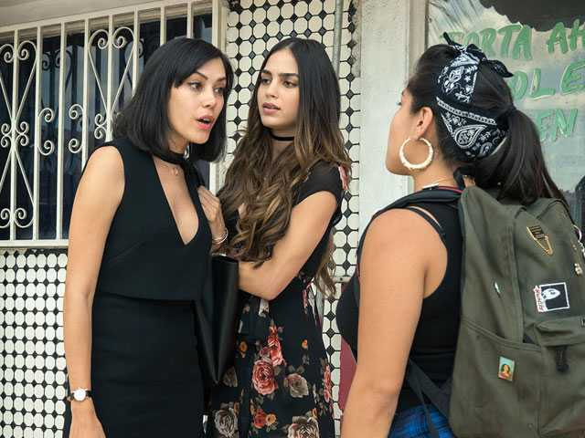 Pop Culturing: In 'Vida' Season 2, Sisters Doing it for Themselves (& the Community)