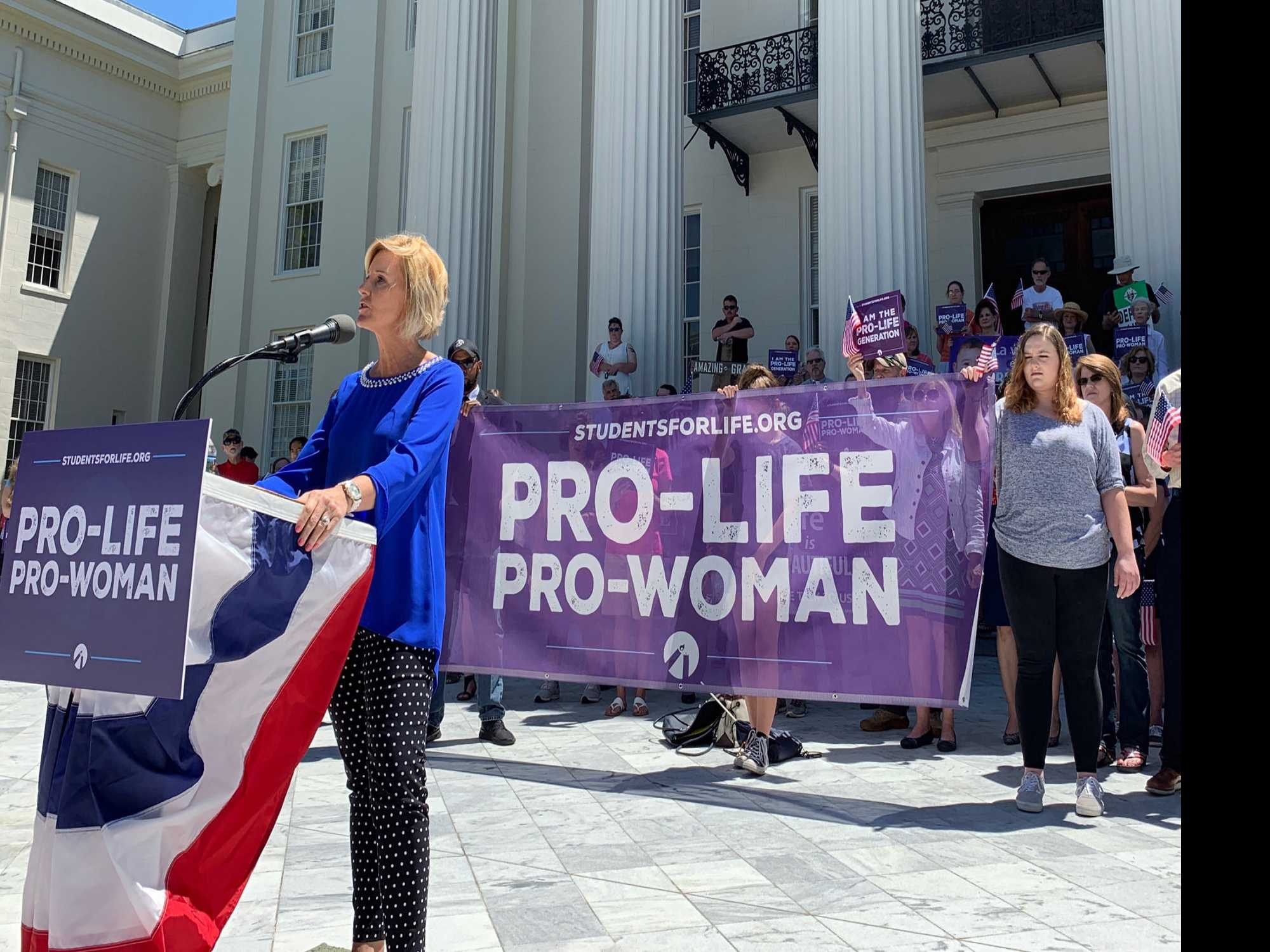State Abortion Bans May Hand Democrats a Political Weapon