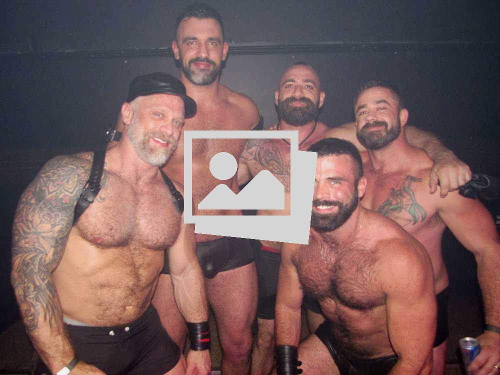 Brut IML Party @ Fantasy Nightclub :: May 24, 2019