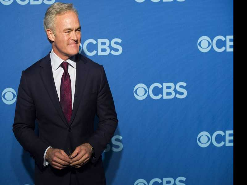 Pelley Says Complaints to Execs Led to Evening News Ouster