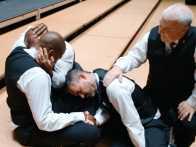 Review :: Gay Chorus Deep South