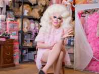 Review :: Trixie Mattel: Moving Parts