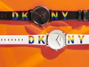 DKNY Launches Pride Collection Benefitting Hetrick-Martin Institute