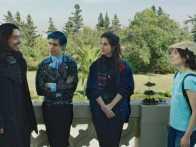 Review :: Los Espookys