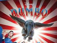Review :: Dumbo