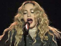 Madonna Felt 'Raped' by New York Times Feature