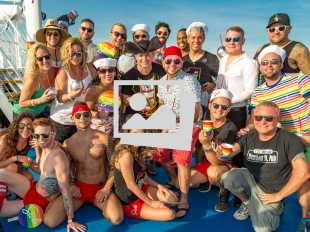Key West Pride Sunset Cruise