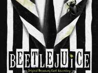 Review :: Beetlejuice - Original Broadway Cast Recording
