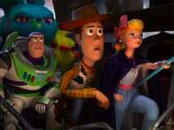 Review :: Toy Story 4