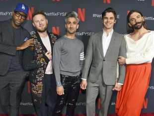 Netflix Announces 2 More Seasons of 'Queer Eye'