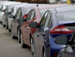 Car Payment Trouble? How to Turn It Around